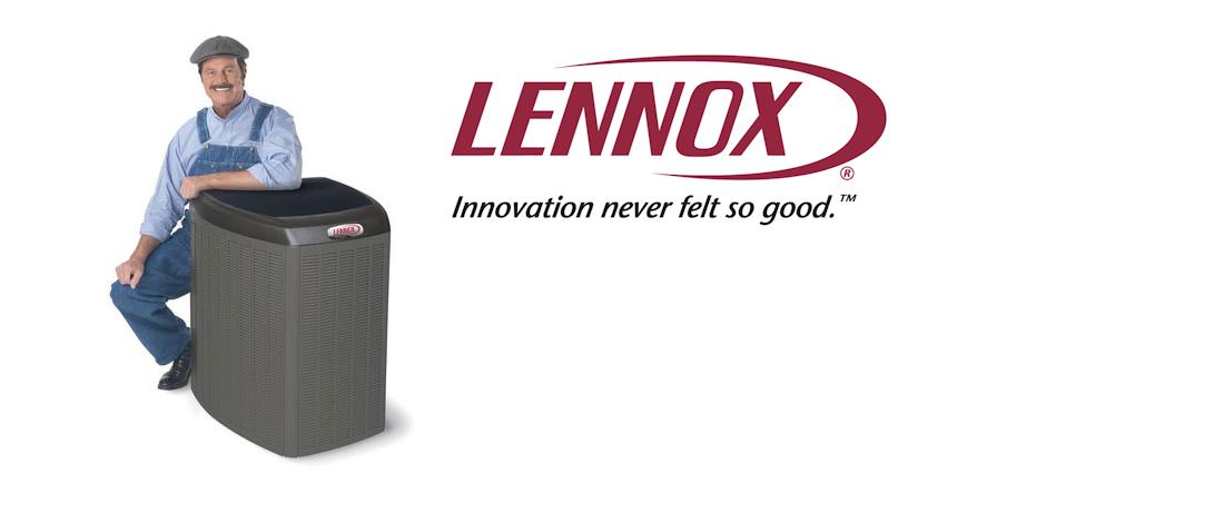 Lennox Cooling